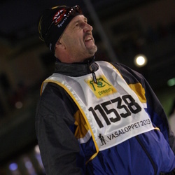 Skiing 90 km - Jan-Erik Axelsson (11538)