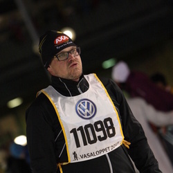 Skiing 90 km - Anders Johnsson (11098)