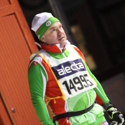 Skiing 90 km - Christoffer Bondéus (14995)