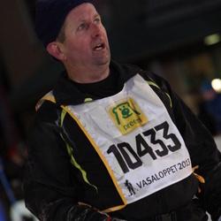 Skiing 90 km - Bjarne Rasmussen (10433)