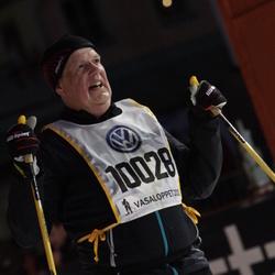 Skiing 90 km - Åke Sveningsson (10028)