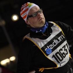 Skiing 90 km - Björn Helmersson (10631)