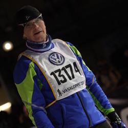 Skiing 90 km - Detlef Mensch (13174)