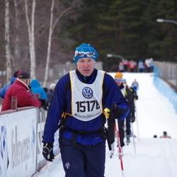 Skiing 90 km - Jaroslav Behavy (15178)