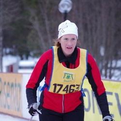 Skiing 90 km - Eva Hamberg (17463)