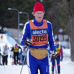 Skiing 90 km - Jan-Olof Björklund (30199)