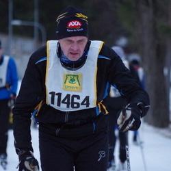 Skiing 90 km - Christer Pinberg (11464)