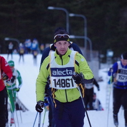 Skiing 90 km - David Israelsson (14861)