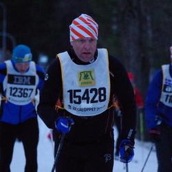 Skiing 90 km - Anders Helmer Nielsen (15428)