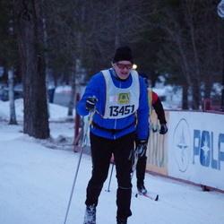 Skiing 90 km - Fredrik Herou (13451)