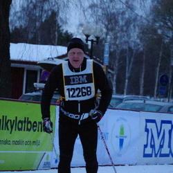 Skiing 90 km - Arne Sjölin (12268)