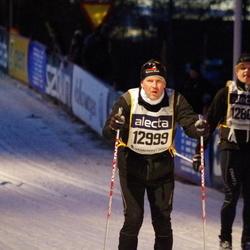 Skiing 90 km - Alf Berggren (12999)