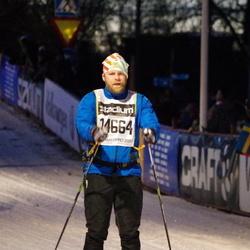Skiing 90 km - Eliasson Martin (14664)