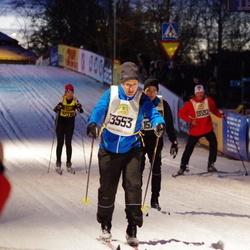 Skiing 90 km - Bruce Diesen (13553)