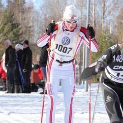 Skiing 90 km - Eivind Vold (1007)