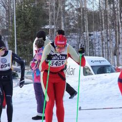 Skiing 90 km - Anders Näslund (3460)