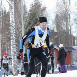 Skiing 90 km - Jari Laitamäki (4717)