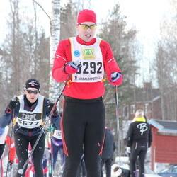 Skiing 90 km - Christian Höijer (3292)