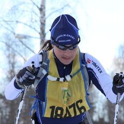 Skiing 90 km - Christina Karlsson (18576)