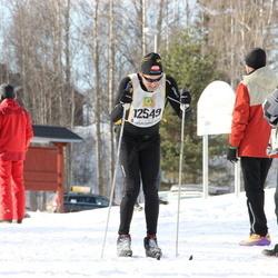 Skiing 90 km - Andreas Berthagen (12549)