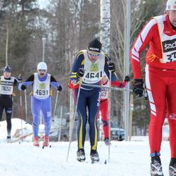 Skiing 90 km - Bo-Erik Söderlund (4641)