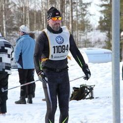 Skiing 90 km - Asgeir Sørensen (11084)