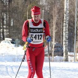 Skiing 90 km - Jan-Olof Markinger (5412)