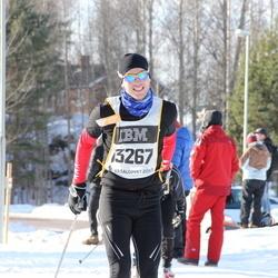 Skiing 90 km - Henrik Stålsmeden (13267)
