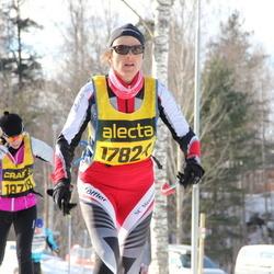 Skiing 90 km - Diana Geiger (17824)