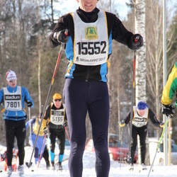 Skiing 90 km - Jaroslav Vitek (15552)