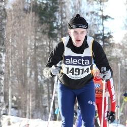 Skiing 90 km - André Wästlund (14914)