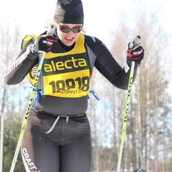 Skiing 90 km - Jenny Löfstedt (18818)