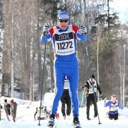 Skiing 90 km - Efimov Mikhail (11272)