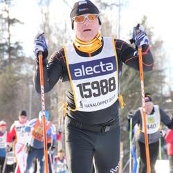 Skiing 90 km - Arvi Mägin (15988)