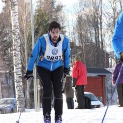 Skiing 90 km - Alexander Fässberg (9891)