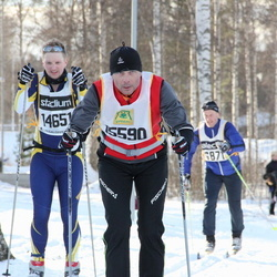 Skiing 90 km - David Horak (15590)