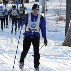 Skiing 90 km - Dick Hansson (9859)