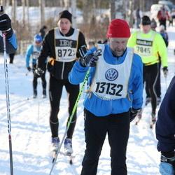 Skiing 90 km - Eivind Martinsen (13132)