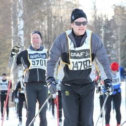 Skiing 90 km - David Lundgren (14782)