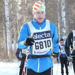 Skiing 90 km - Anders Thor (6810)