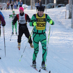 Skiing 90 km - Dmitry Mitrofanov (18296)