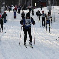 Skiing 90 km - Bo Westerdahl (8535), Peter Föns Knudsen (9847)