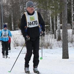 Skiing 90 km - Carl Odelberg (14470)