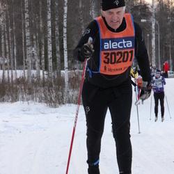 Suusatamine 90 km - Arne Johansson (30201)