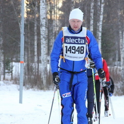 Skiing 90 km - Björn Lerudsmoen (14948)