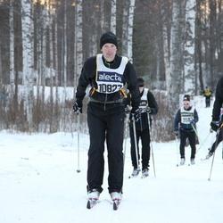 Skiing 90 km - Anders Börjesson (13878)