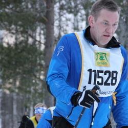 Skiing 90 km - Jan-Ivar Ibsen (11528)