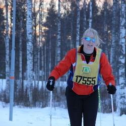 Skiing 90 km - Caisa Sindt (17555)
