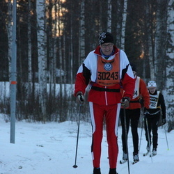 Skiing 90 km - Erling Andersson (30243)