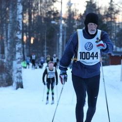 Skiing 90 km - Arne Bech (10044)